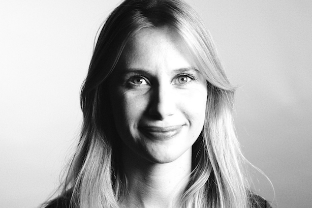 Lucy Newson joins Alfred as a director