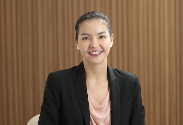 Key had served as Chief Operating Officer for Asia-Pacific for the past year
