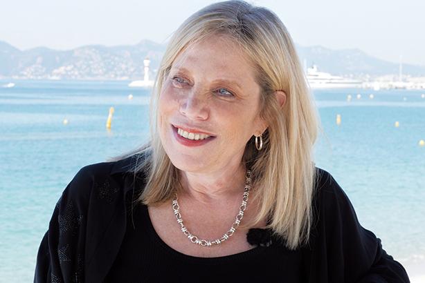 Marian Salzman attends the 2019 Cannes Lions International Festival of Creativity last month. (Photo credit: Philip Morris International)
