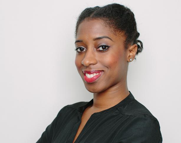 How can business better engage millennials, asks Marielle Legair