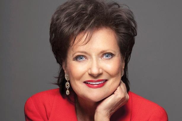 Marina Maher, CEO, Marina Maher Communications