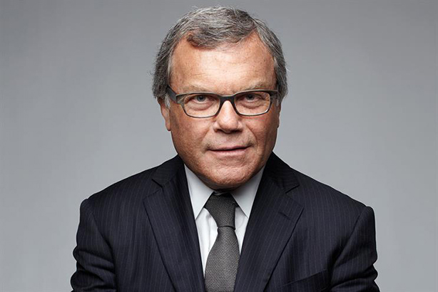 Sir Martin Sorrell says a PR agency with a strong social content programme could prove attractive for S4 Capital