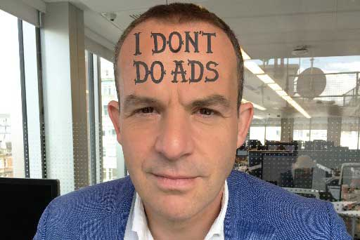 Martin Lewis (image via @MartinSLewis on Twitter)
