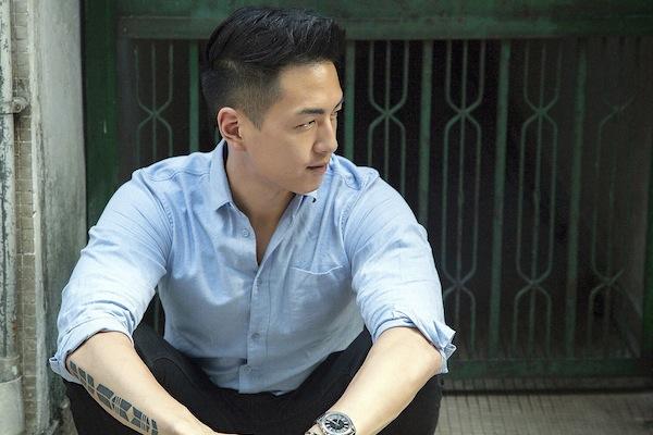Maximilian Wang