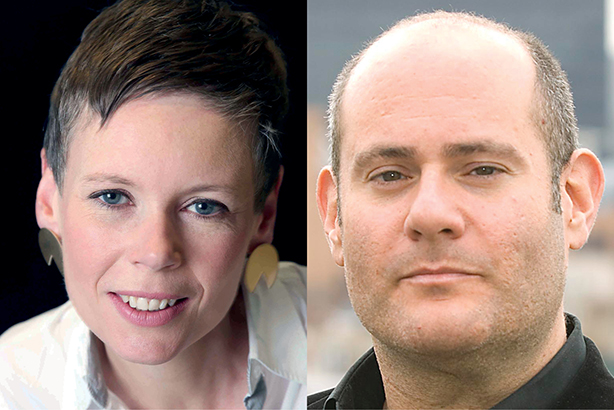Alice Macandrew and Michael Frohlich will speak on the future of the PR agency model