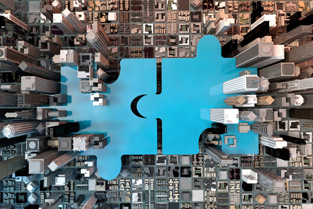 Mergers and acquisitions experienced an international slowdown in 2017 (©ThinkstockPhotos)