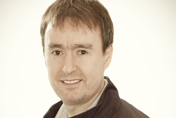 Michael O'Neill: Head of editorial at Weber Shandwick Asia-Pacific