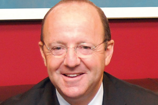Michael Kempner, founder, president, and CEO, MWWPR