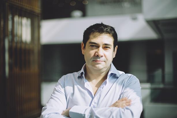 Michel Mommejat, FleishmanHillard's regional managing director of digital engagement initiatives for Asia Pacific