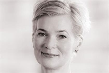 Michelle Harrison: CEO of WPP's public sector and government practice