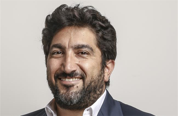 Walid Nasrala, co-founding creative director of Middle Eastern-based WonderEight communications, branding and digital agency, says the traditional working week needs to evolve