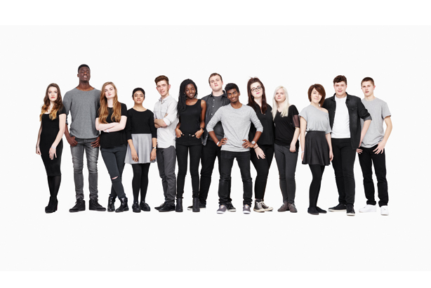 National Citizen Service graduates: The young people who will feature in the campaign