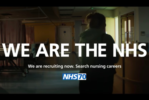 NHS launching second phase of 'We are the NHS' campaign