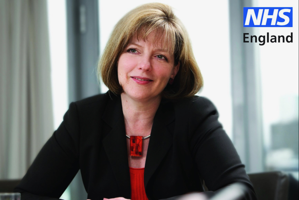 Professor Jane Cummings: The chief nursing officer launched the NHS' 70th anniversary campaign