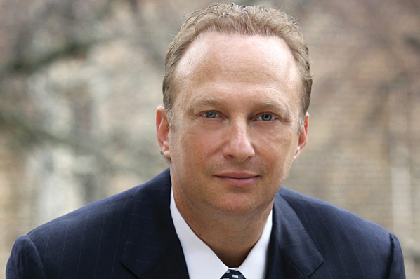 MDC Partners chairman and CEO Miles Nadal