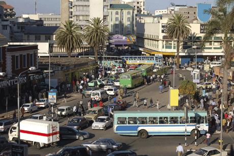 Kenya: EU looking to raise visibility of its contribution to the country's development (credit: Thinkstock)