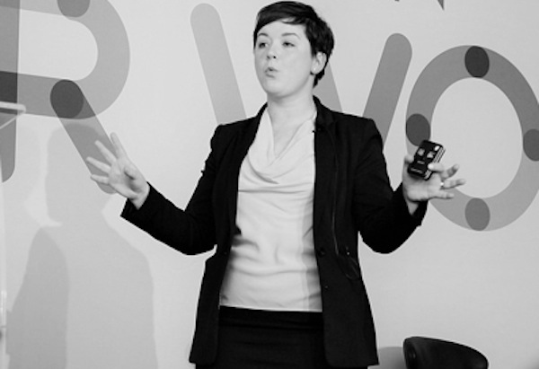 Natalie Reynolds, founder and managing director of advantageSPRING consulting