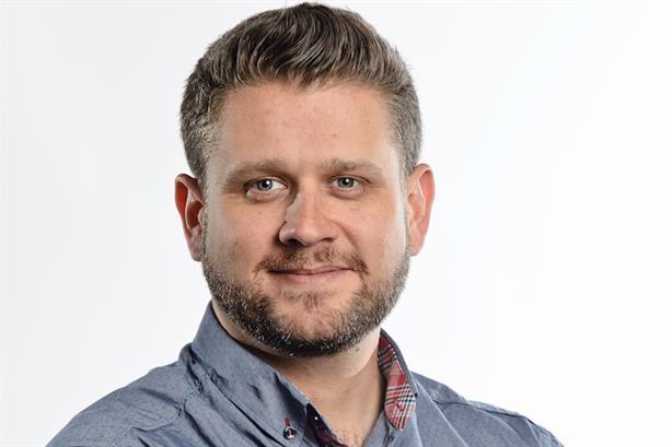 Manifest hands reins of London office to new MD Neil Hallmark