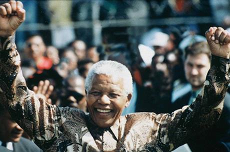 Nelson Mandela: tributes from world leaders