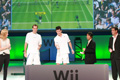 Nintendo: launched Wii console last December