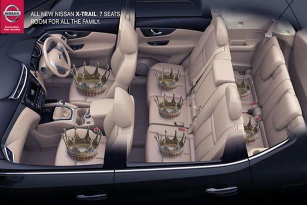 Nissan: quick reaction