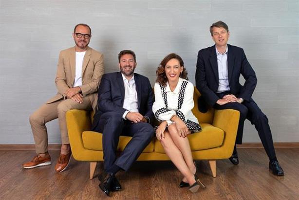OMG EMEA has promoted three execs: Elie Khouri, Nadim Samara and Elda Choucair