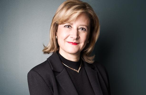 Valerie Di Maria