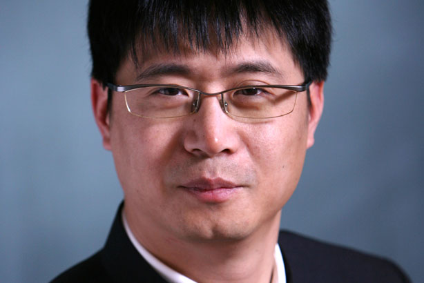 Oscar Zhao, BlueFocus chairman and CEO