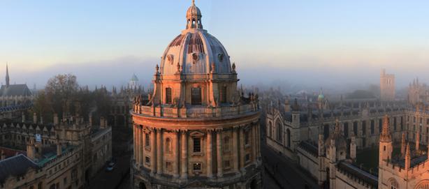 Oxford: Hosting ICCO Summit (Credit: Tejvan Pettinger via Flickr)