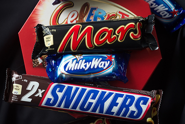 Mars: Reputation marred by recall? (Credit: Federico Gambarini/DPA/PA Images)