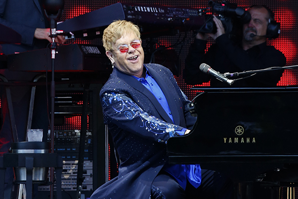 Court order overturned: Sir Elton John (credit: Jane Barlow/PA Wire)