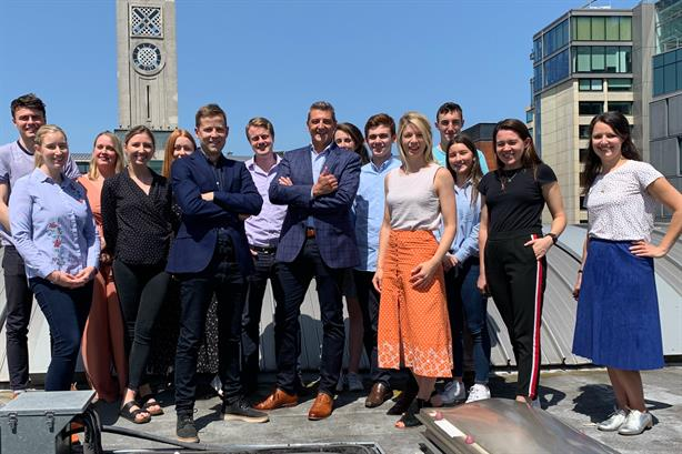 PAN UK: The new name for Capella PR