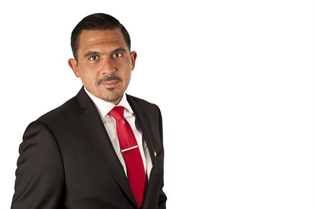 Ahmad Itani, founder and CEO of Cicero & Bernay Public Relations (C&B), has been selected to be the new vice chairman of PRCA MENA