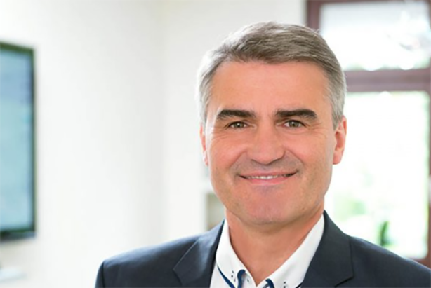 Uwe Schmidt, CEO and partner at Industrie-Contact AG of Hamburg, Germany, has been named regional vice president for PRGN Europe/Middle East/Africa (EMEA)