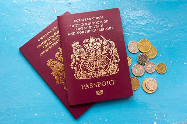 James Crawford: associate EU citizenship is 'a good employee benefit'