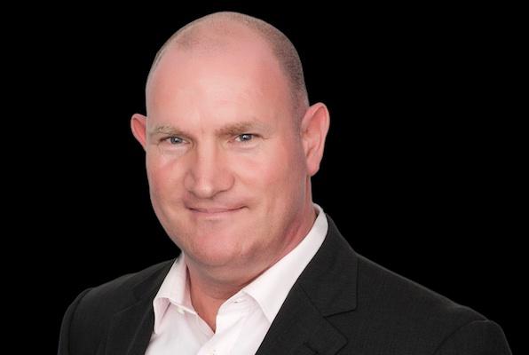 Mark Paterson
