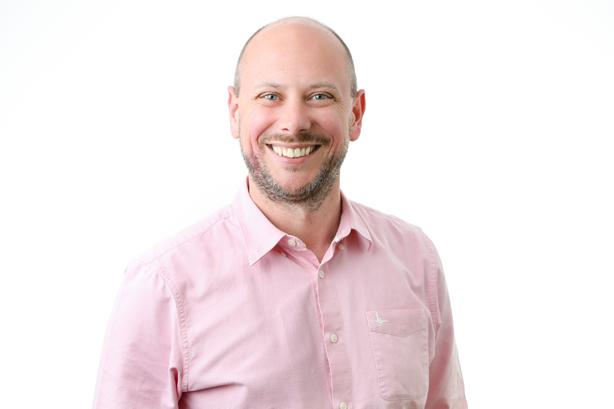 Paul Archer: Joins 90TEN from Virgo Health