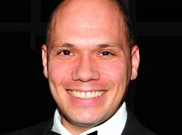 Paul Howlett-Davey: Head of strategic public relations at Milner Strategic Marketing