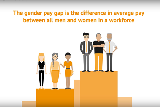 The GEO's gender pay gap campaign aims to target early adopters and educate businesses about their responsibilities