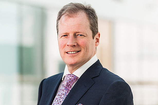 Deltic CEO Peter Marks says PR has been key to the firm's turnaround