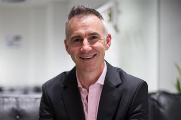 Peter Roberts, head of corporate practice, Weber Shandwick Australia