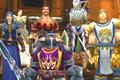 <em>World of Warcraft</em>: hugely popular