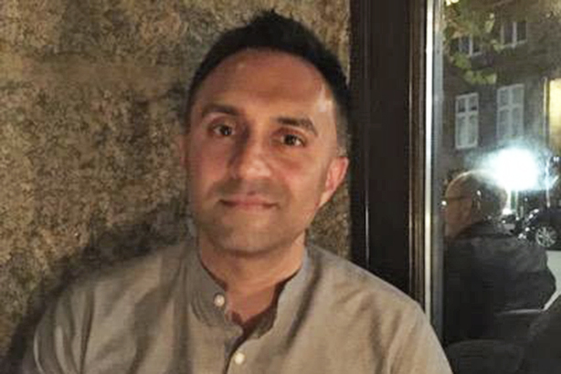 Pinakin Patel MBE is chair of the London Prevent Network