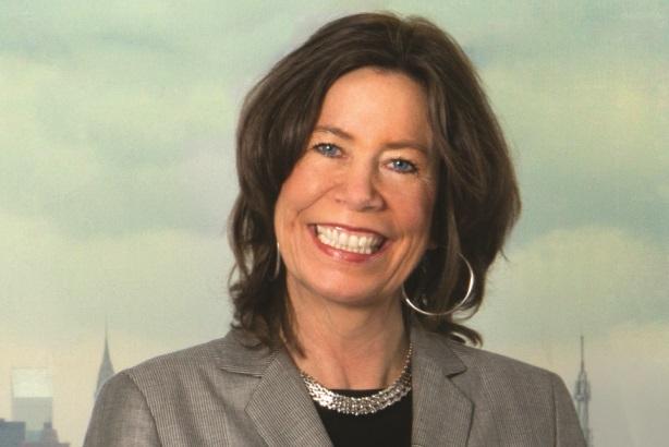 Global CEO Karen van Bergen
