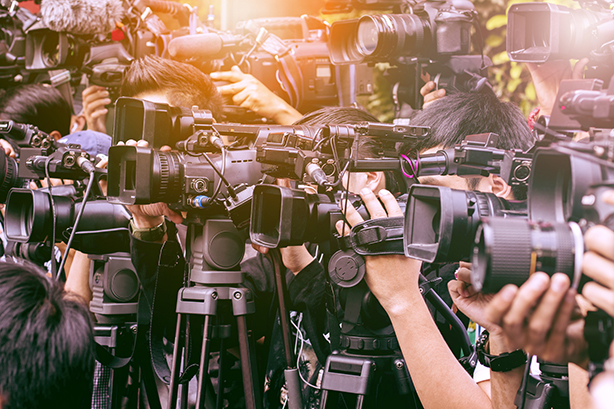 Which PR stories defined 2018? (©GettyImages)