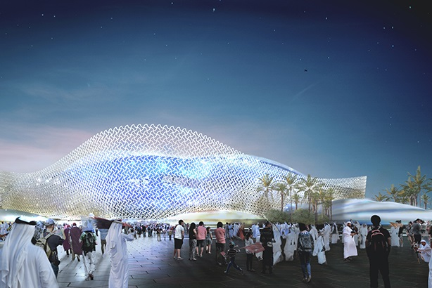 Qatar's winning bid for the 2022 soccer World Cup has come under scrutiny (Pic: Getty Images).