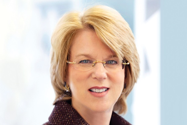 Amy Binder, CEO and founder, RF|Binder Partners