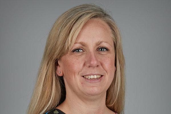 Rachel Rowson: New role focuses on health technology firms