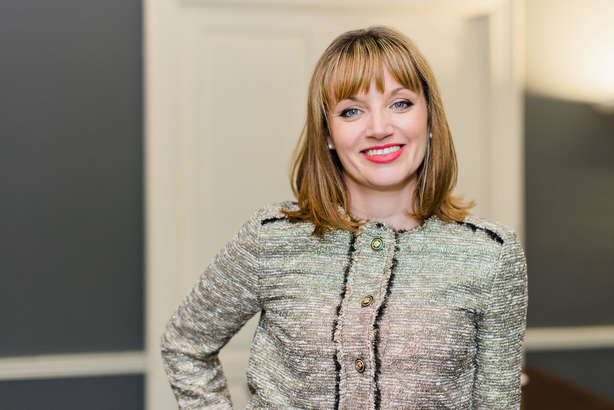 Rachel Royall has left her job at NHS Digital to join IBM