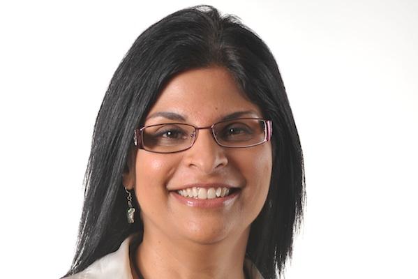 Maddy Rao